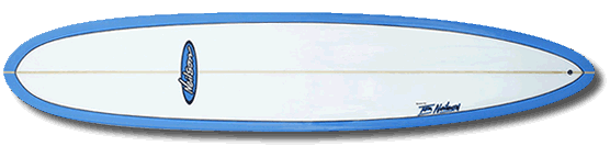 Neilson Surfboards - Featured Surfboard: HP Pro