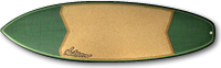 Neilson Surfboards - Cork/Carbon EPS