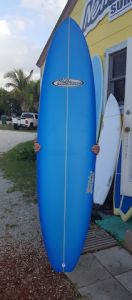 Neilson Surfboards - 7'6