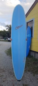 Neilson Surfboards - 8'10