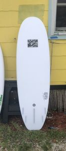 Neilson Surfboards - 6'8
