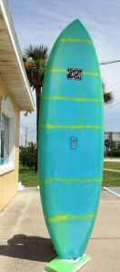 Neilson Surfboards - 8'10 SUP