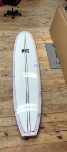 Neilson Surfboards - 9'2