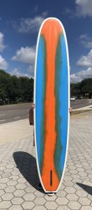 Neilson Surfboards - 9'5