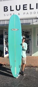 Neilson Surfboards - 9'0