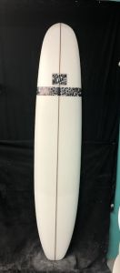 Neilson Surfboards - Sam Gill art work