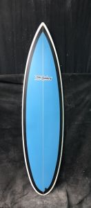 Neilson Surfboards - 6'6